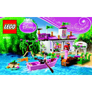 LEGO Ariel's Magical Kiss Set 41052 Instructions