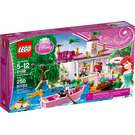 LEGO Ariel's Magical Kiss Set 41052 Packaging