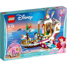 LEGO Ariel's Royal Celebration Boat Set 41153 Packaging
