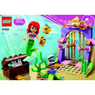 LEGO Ariel's Secret Treasures Set 41050 Instructions