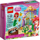LEGO Ariel's Secret Treasures Set 41050 Packaging