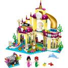 LEGO Ariel's Undersea Palace Set 41063