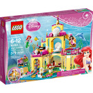LEGO Ariel's Undersea Palace Set 41063 Packaging