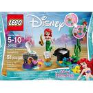 LEGO Ariel's Underwater Symphony Set 30552