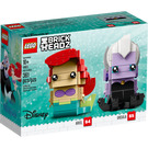 LEGO Ariel & Ursula Set 41623 Packaging