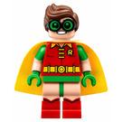 LEGO Arkham Asylum Robin with Green Goggles Minifigure
