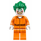 LEGO Arkham Joker - From LEGO Batman Movie Minifigure
