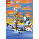 LEGO Armada Flagship Set 6280