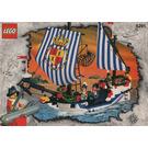 LEGO Armada Flagship Set 6291