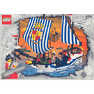 LEGO Armada Flagship Set 6291 Instructions
