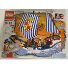 LEGO Armada Flagship Set 6291 Packaging