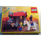 LEGO Armor Shop Set 6041 Packaging