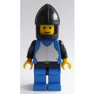 LEGO Armored Archer Minifigure