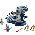LEGO Armored Assault Tank (AAT) Set 75283