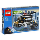 LEGO Armoured Car Action Set 7033 Packaging