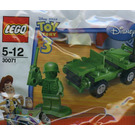 LEGO Army Jeep Set 30071