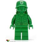 LEGO Army Man Medic Minifigure