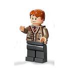 LEGO Arthur Weasley Minifigure