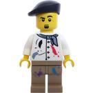LEGO Artist Minifigure
