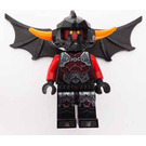 LEGO Ash Attacker - Wings Minifigure