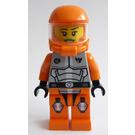 LEGO Ashlee Starstrider Minifigure