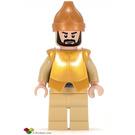 LEGO Asoka Minifigure