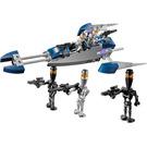 LEGO Assassin Droids Battle Pack Set 8015