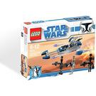 LEGO Assassin Droids Battle Pack Set 8015 Packaging