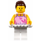 LEGO Assembly Square Ballerina Minifigure