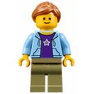 LEGO Assembly Square Customer Minifigure