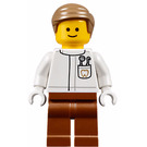 LEGO Assembly Square Dentist Minifigure
