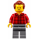 LEGO Assembly Square Musician Minifigure