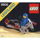 LEGO Astro Dasher Set 6805