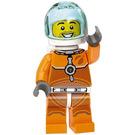 LEGO Astronaut Captain Tom Minifigure