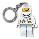 LEGO Astronaut Key Chain (3911)