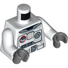 LEGO Astronaut Torso (76382)