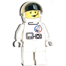 LEGO Astronaut without air tanks Minifigure