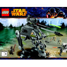 LEGO AT-AP Set 75043 Instructions