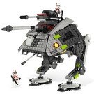 LEGO AT-AP Walker Set 7671