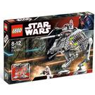 LEGO AT-AP Walker Set 7671 Packaging