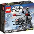 LEGO AT-AT Microfighter Set 75075 Packaging
