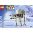 LEGO AT-AT Set 4489
