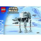 LEGO AT-AT Set 4489 Instructions