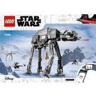 LEGO AT-AT Set 75288 Instructions