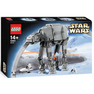 LEGO AT-AT Set (black box) 4483-1 Packaging
