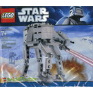 LEGO AT-AT Walker Set 20018