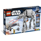 LEGO AT-AT Walker Set 8129 Packaging