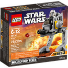 LEGO AT-DP Microfighter Set 75130 Packaging