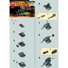 LEGO AT-DP Set 30274 Instructions