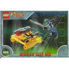 LEGO AT Jet Sub Set 4800